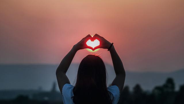 Self-love itu penting