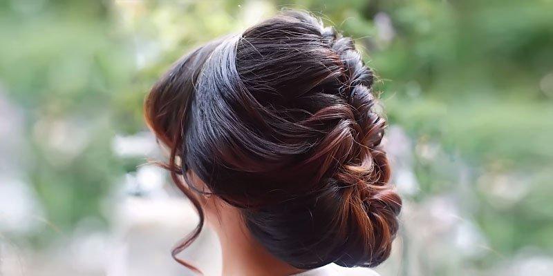 Model Rambut Wanita Sanggul Modern yang Layak Kamu Coba