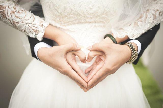 Mempersiapkan biaya pernikahan