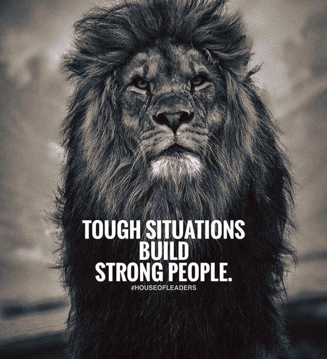 Merantau membuatmu lebih kuat