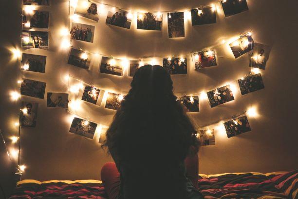 Menghias kamar mampu menghilangkan kejenuhan
